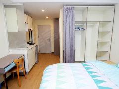 华润橡树湾1室-1厅-1卫整租