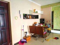 华中置业,2号院精装修3居,家电家具齐全,拎包入住每月800