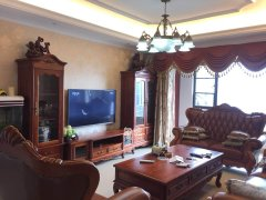 茂华禧都会豪华装修三房 临近沙湾公园地铁口 拎包入住温馨舒适