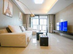 会展 联发滨海名居 精装两房 自住装修 图片属于实房价格