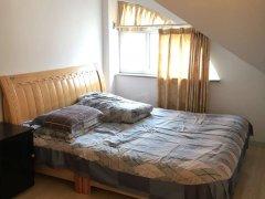 高区文化西路 昌鸿小区 精装修 公寓式 一室一厅 拎包入住