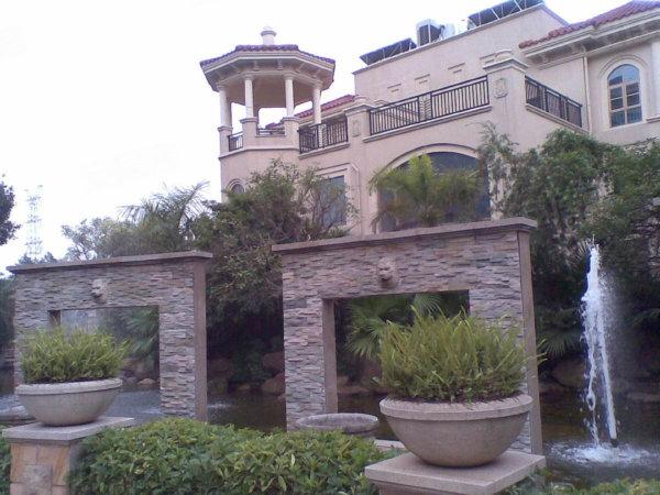 桂景园户型图实景图片