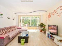 松苑小区 精装两室 随时看房 拎包入住 吉林大路地铁口