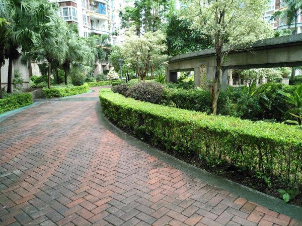 东方盛世花园户型图实景图片