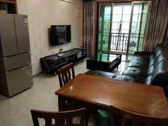 花园城(广梅南路)2房2厅1卫,拎包入住,租2100元每月!