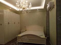 世贸公寓1室-1厅-1卫整租