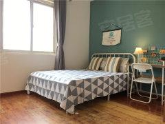 蛋壳公寓 精装独立卫浴 三室一厅一卫户 实拍照片 随时看房