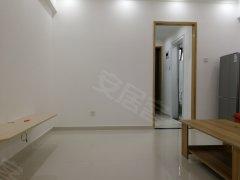 车公庙天安公寓42平方米1房1厅,精装修全新家私家电急租!