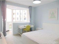 立减2000泰然公寓区精装带家私押一付一免中介