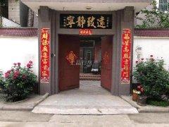 龙源湖小区附近精装修小独院,整院出租,可办公可自住。
