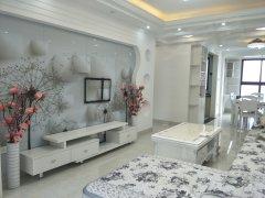 新力品质楼盘,全新装修小三房,南北通透,视野好,住的相当舒服