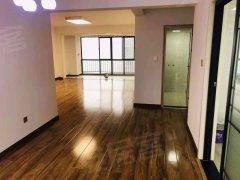 城西汉水名城阅府三室空房适合办公居家 初次出租,带车位