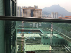 怡安百货广场 精装四房出租 超大阳台 视野开阔