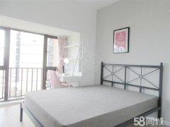 龙之梦畅园 近中街东中街地铁站 附近商圈 精装修 两室整租