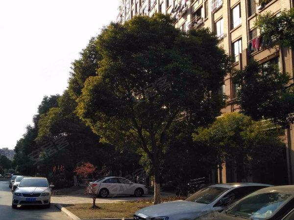 香逸湾(南区)户型图实景图片