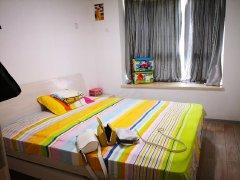 德馨园 正规精装大两房 家电齐全 低楼层 户型周正 限时出租