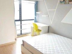 九洲医院旁 精装公寓 780 单间 可月付 可短租 0中介