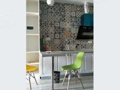 天宇绿园 1室1厅1卫出租 豪华装修 温馨、浪漫的公寓!!!
