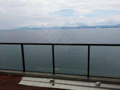 深圳万科17英里有私家沙滩的海边社区 适合度假休闲