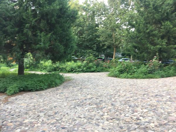 新康园南区户型图实景图片