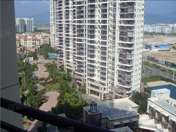 凤凰水城红树湾户型图实景图片