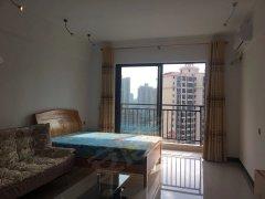 名德幸福里公寓 1房1厅1卫 精装修全齐