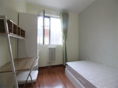 望京西地铁旁 精装卧室1800 紧邻梦秀广场 随时看房 拎包