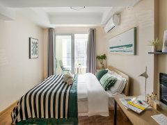 龙华站附近 精装酒店式公寓 给你一个温馨的家