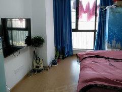 万达广场 整租精装1室1厅 1600一月 拎包入住 随时看房
