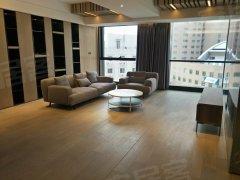 看中国尊 CBD国贸梵悦108品质住宅 新房出租 随时看房