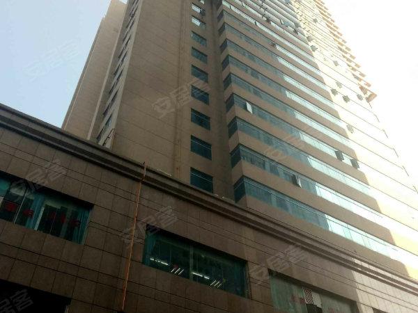 青海大厦户型图实景图片