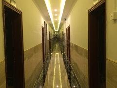 骏马山庄1室-0厅-1卫整租