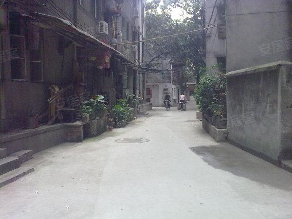 豪贤路小区户型图实景图片