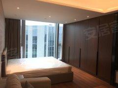 方隅高端公寓 全新家电 入室保洁 超大公区健身区免费用0中介