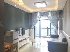 南国锦苑2房出租  家私家电齐全 拎包入住