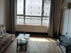 禹洲尊府 14楼 采光好 2室 1000每月 拎包入住