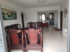 丹梓龙庭南北通透大五房,全实木家具出租,女房东好说话。