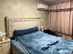 (北直街小区 )2室65平,挑高客厅 宽敞大气,卧室搭配的很