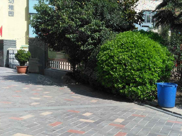 锦园新世纪花园社区户型图实景图片
