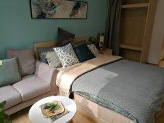 品质生活 入住保洁 天安云谷 北欧风 白领公寓 生活配套齐全