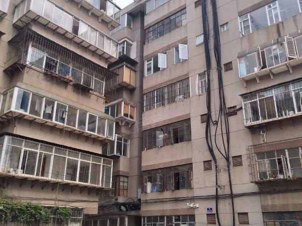 尚义街万寿巷小区户型图实景图片