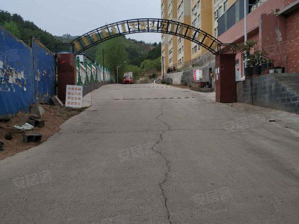 天露山庄户型图实景图片