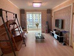 利家世纪城 精装两室拎包入住 长租可议