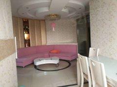 红星美凯龙酒店公寓 精装2室2厅1卫 单身公寓