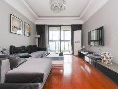 全新家具按排上了,环境优美,安静空间华强南