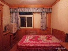 杭州道 中心北里 温馨两室 干净整洁 拎包入住