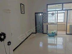 城南得胜家居楼梯2室套房急租,带部分家具,周边生活比较方便