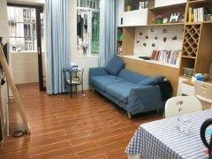 雅景苑 近地鐵 精装一房一厅 温馨舒适 采光好 拎包入住