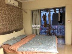 出租 中北世纪城 精装阳面公寓 可押一付一 拎包入住
