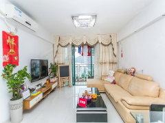 双地铁口,深圳外国语学位,家私齐全,看花园安静舒适,业主急租